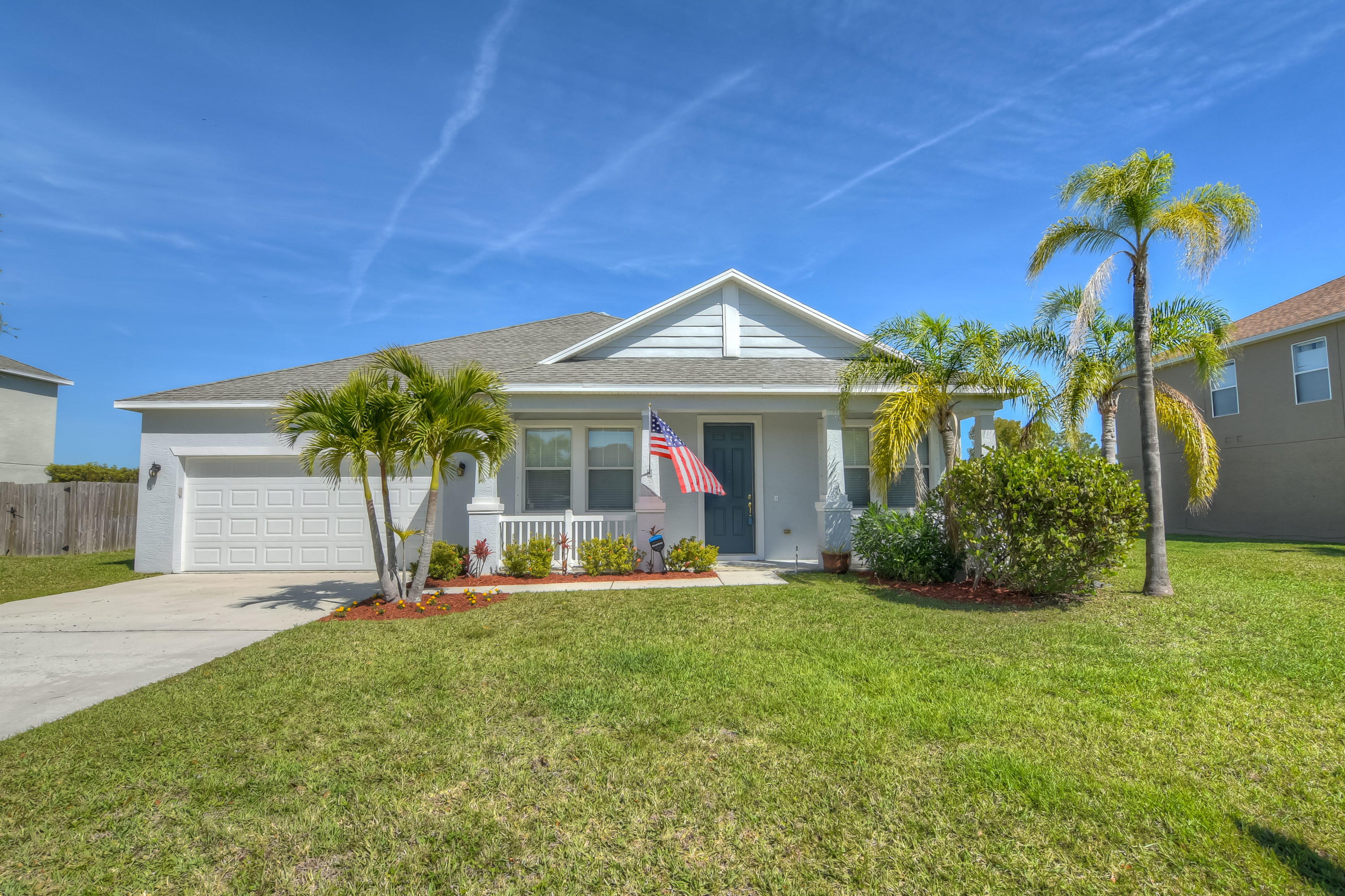 Home for sale in Windy Pines Port Saint Lucie Florida