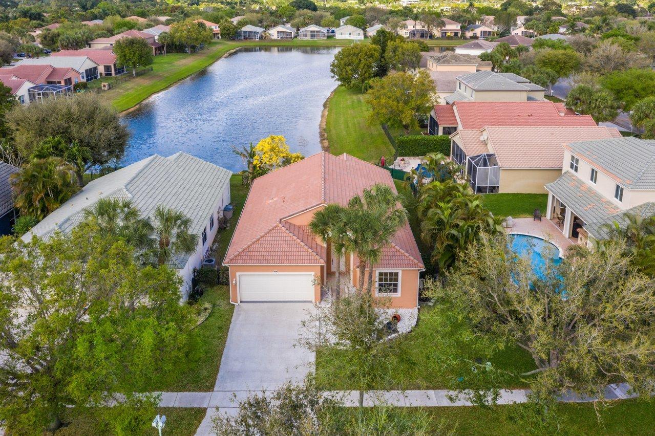 Home for sale in SEMINOLE ESTATES Royal Palm Beach Florida
