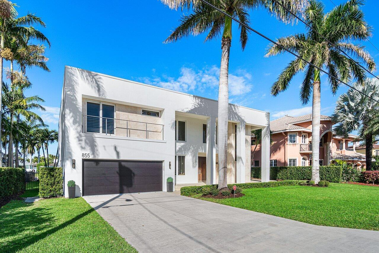 Property for sale at 855 Coventry Street, Boca Raton,  Florida 33487