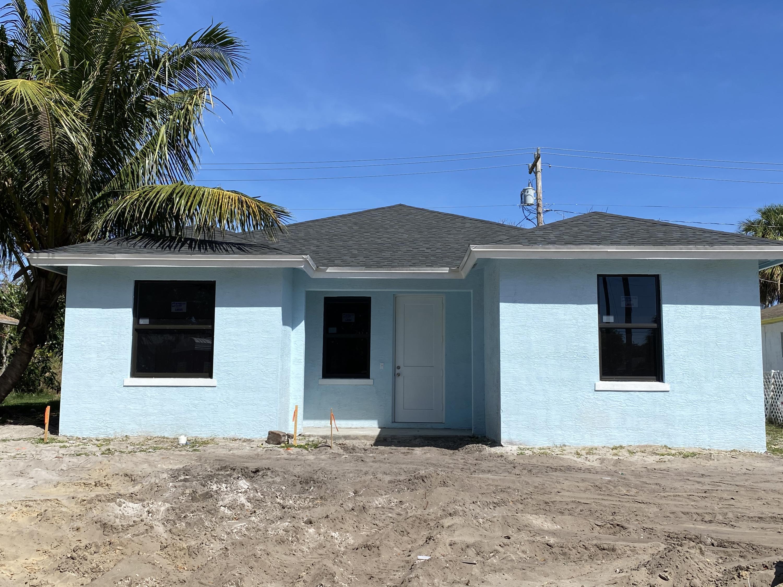 Photo of 701 58th Street, West Palm Beach, FL 33407