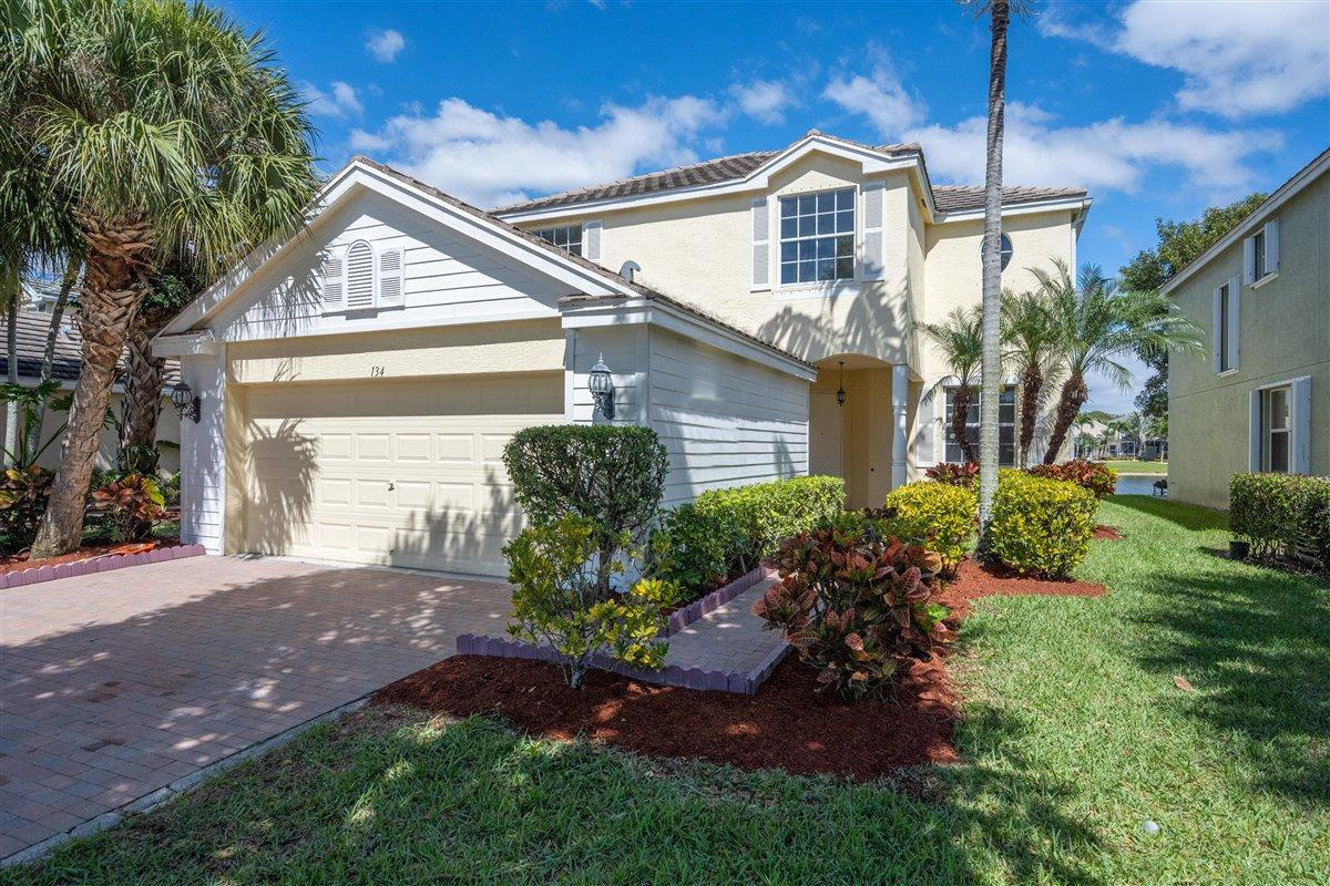 Home for sale in Victoria Groves Royal Palm Beach Florida