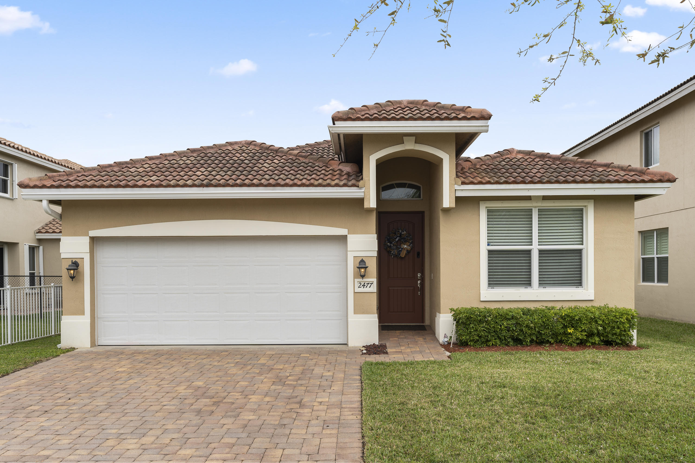 2477 SW Liberty Street Palm City, FL 34990