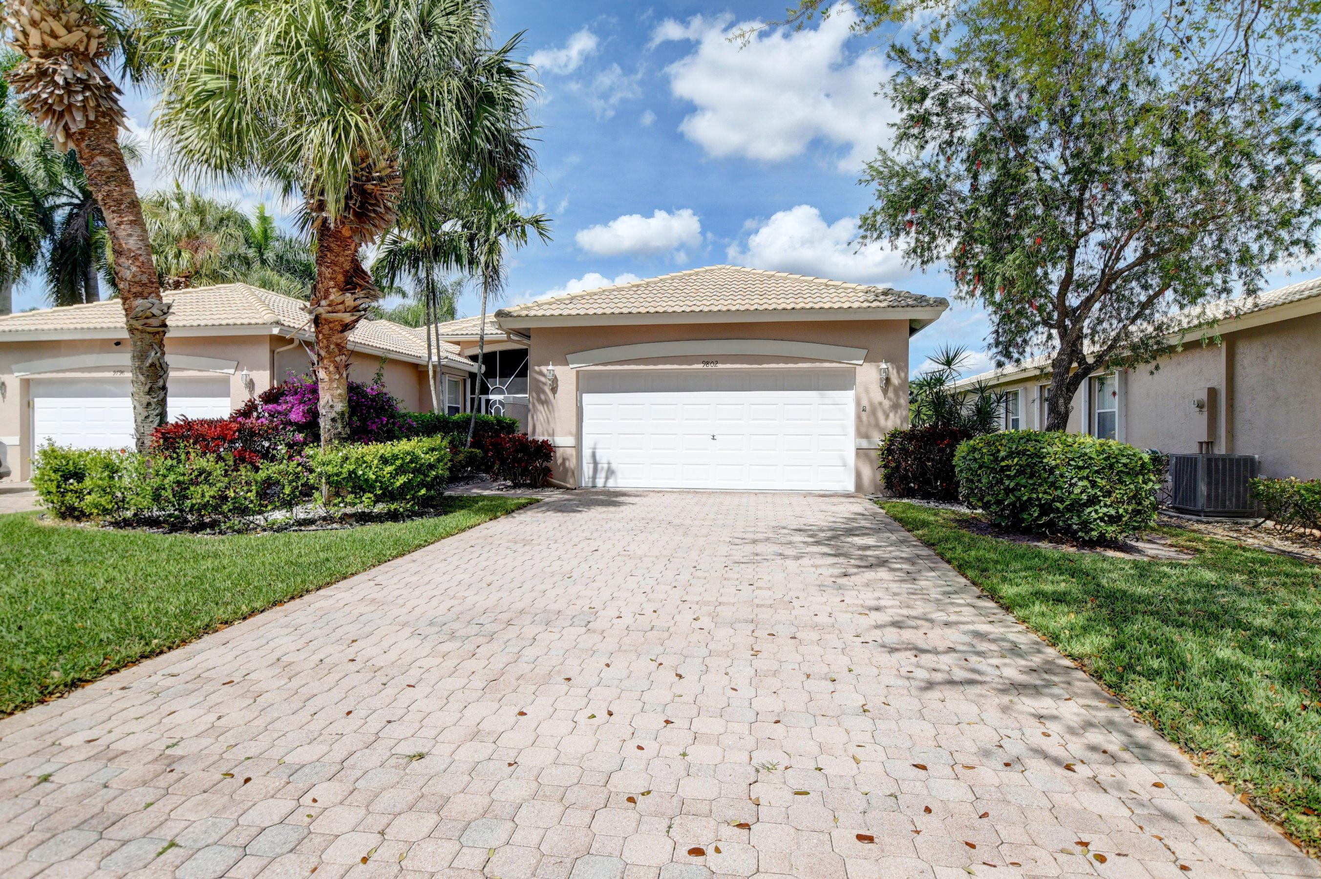 Home for sale in PALM ISLES WEST Boynton Beach Florida