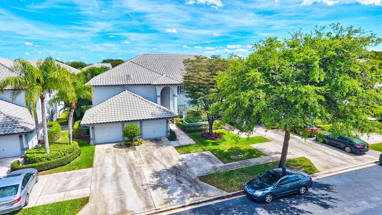 11691 Briarwood Circle 3 Boynton Beach, FL 33437 photo 40