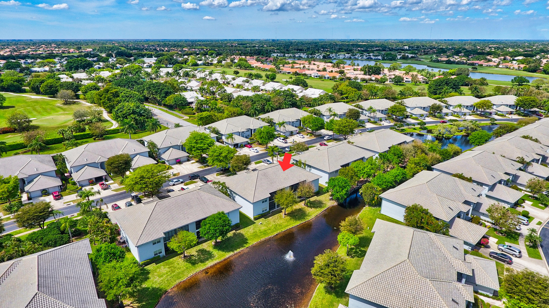 11691 Briarwood Circle 3 Boynton Beach, FL 33437 photo 36