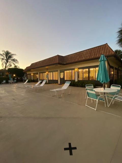 7238 Golf Colony Court 103 Lake Worth, FL 33467 photo 34