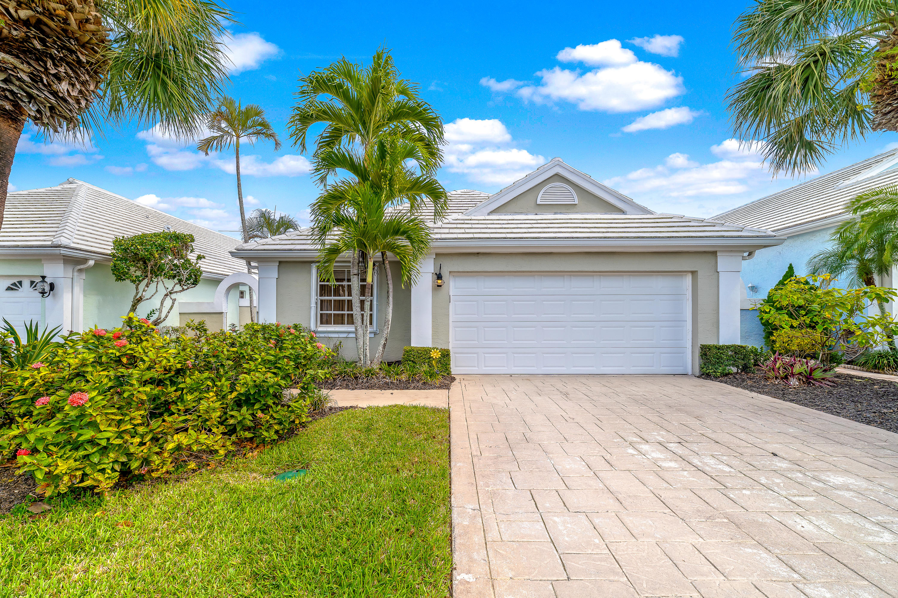 Home for sale in Breakers West / Colony West Palm Beach Florida