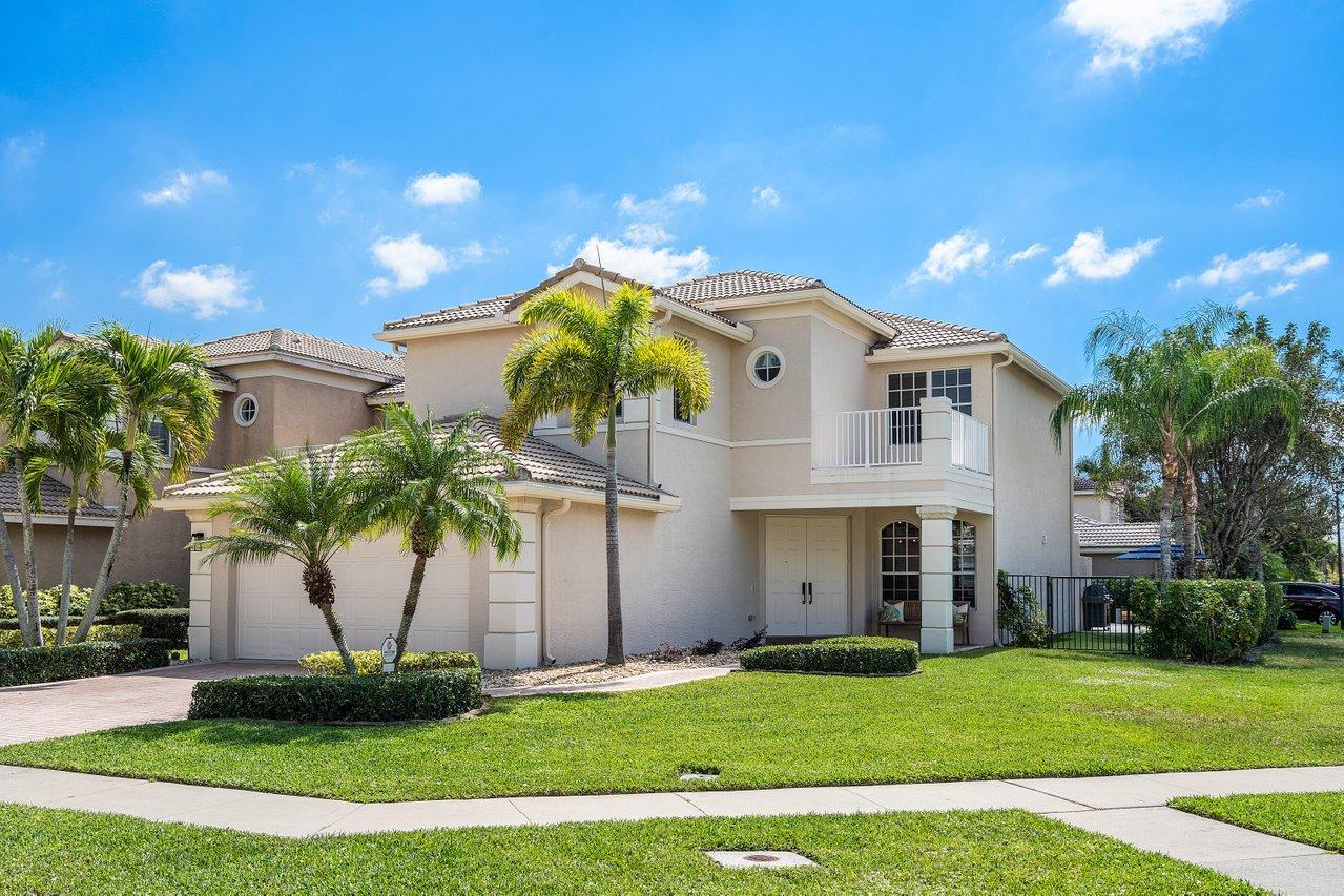 8934 Kettle Drum Terrace  Boynton Beach FL 33473