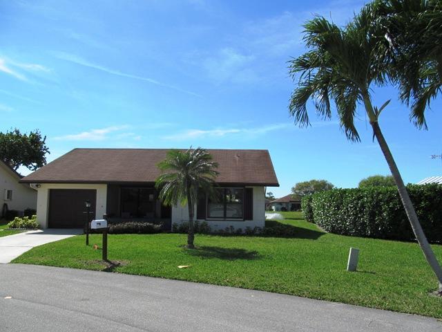6211 Red Cedar Circle  Greenacres FL 33463