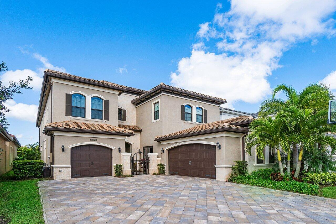 Photo of 16379 Corvino Court, Delray Beach, FL 33446