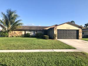 5040 Woodstone Circle N, Lake Worth, FL 33463