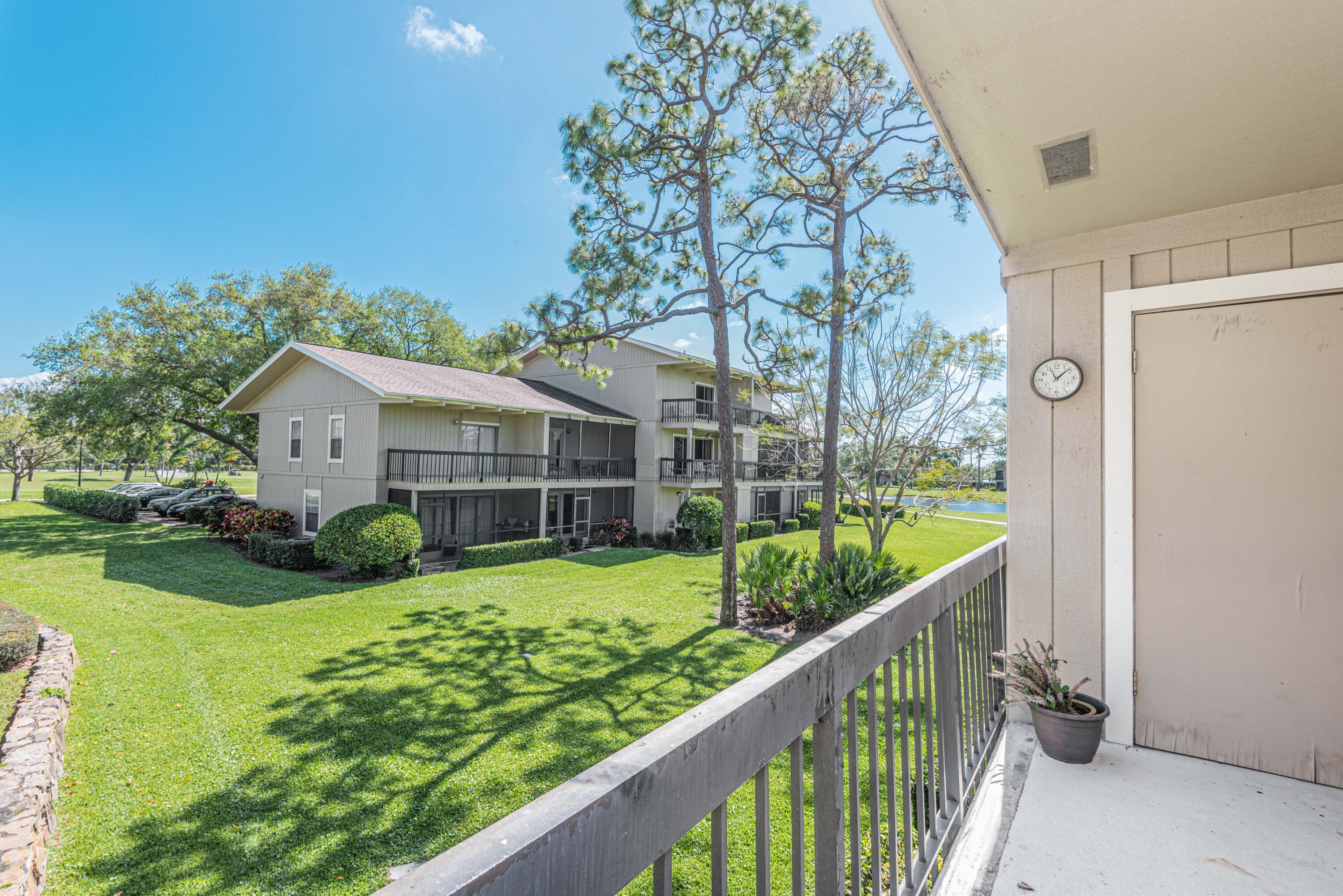 Home for sale in Riverbend Condo Tequesta Florida