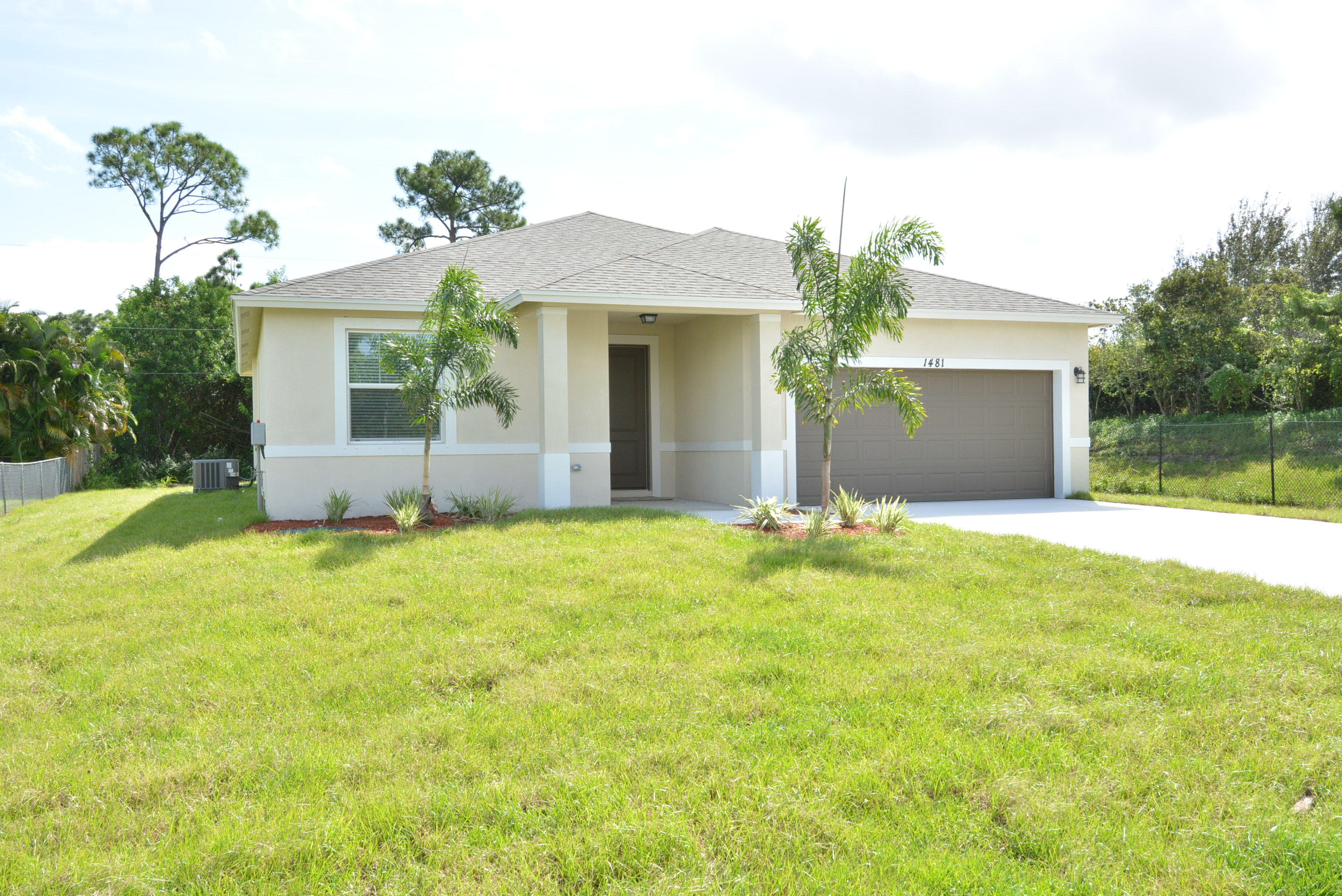 Home for sale in Palm Village Ranch Okeechobee Florida