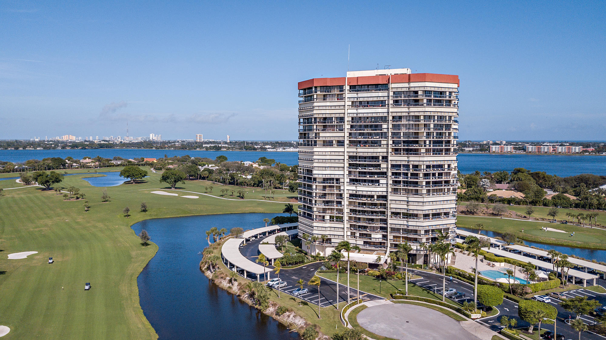 Home for sale in CONSULATE CONDO West Palm Beach Florida