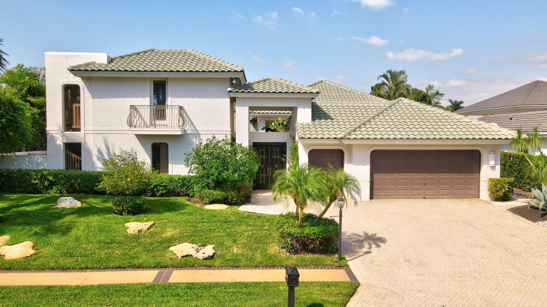 6881 Lions Head Lane  Boca Raton, FL 33496