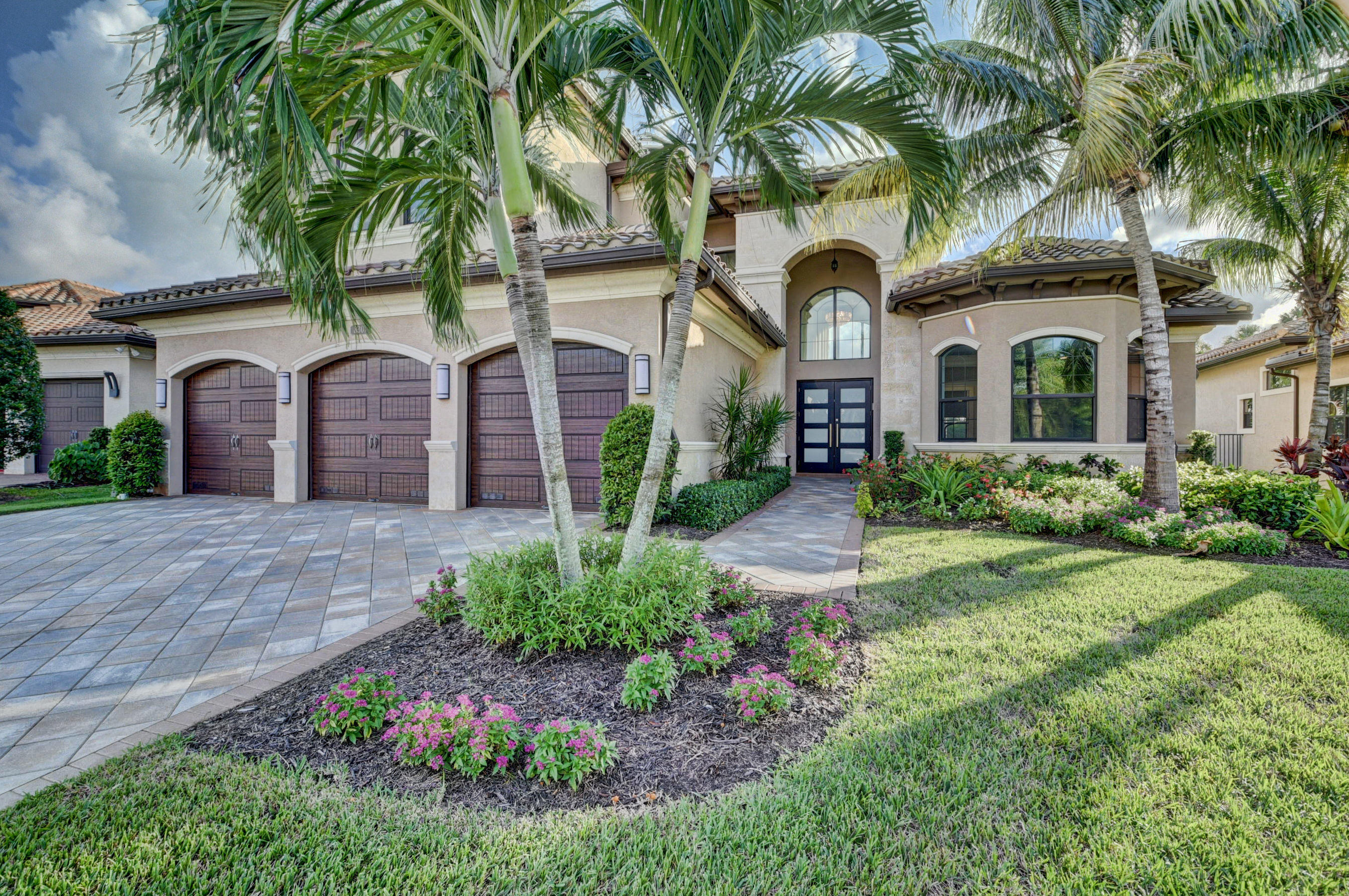 8301 Hawks Gully Avenue  Delray Beach FL 33446