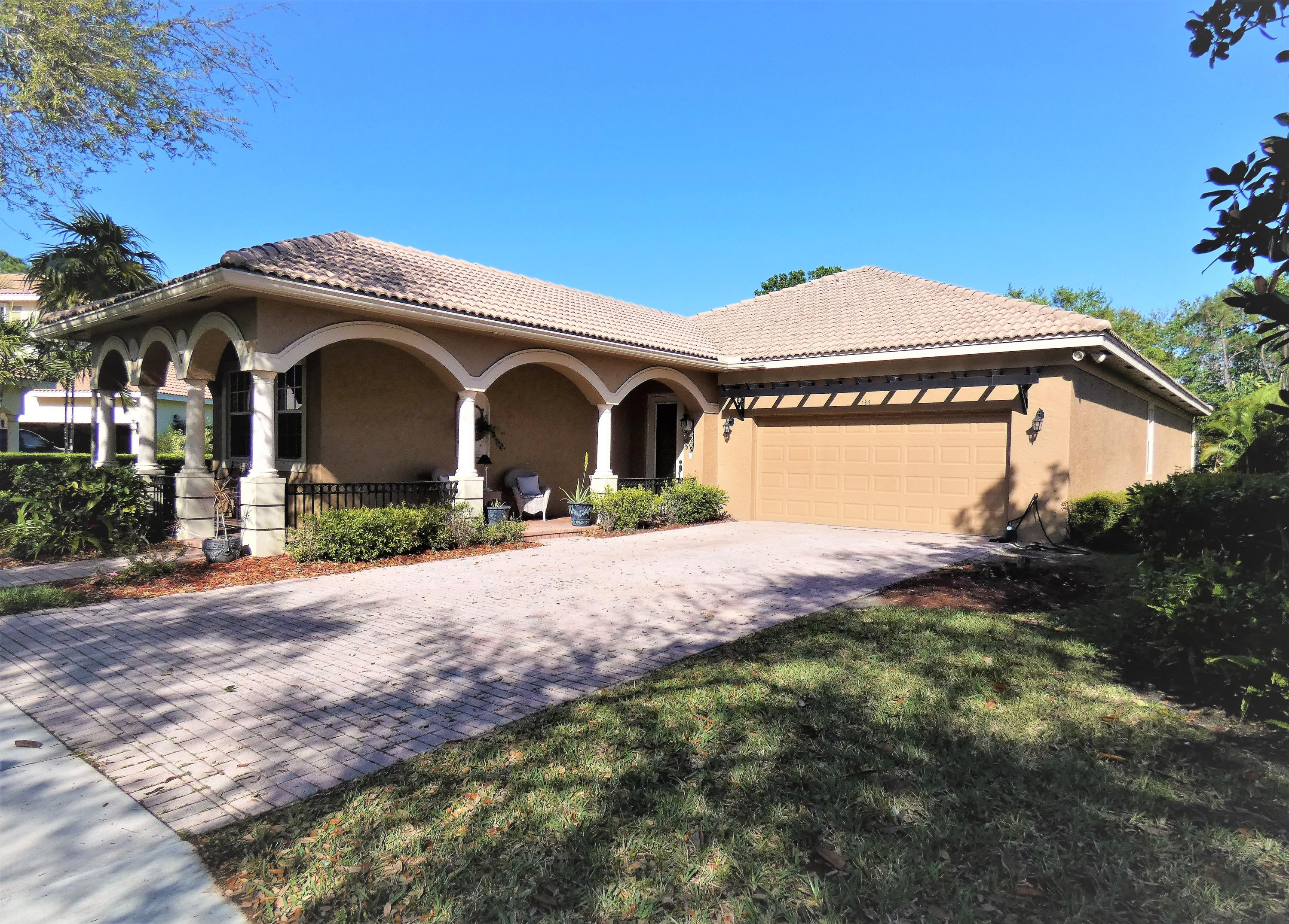 Home for sale in Paseos Aka Pines On Pennock Jupiter Florida