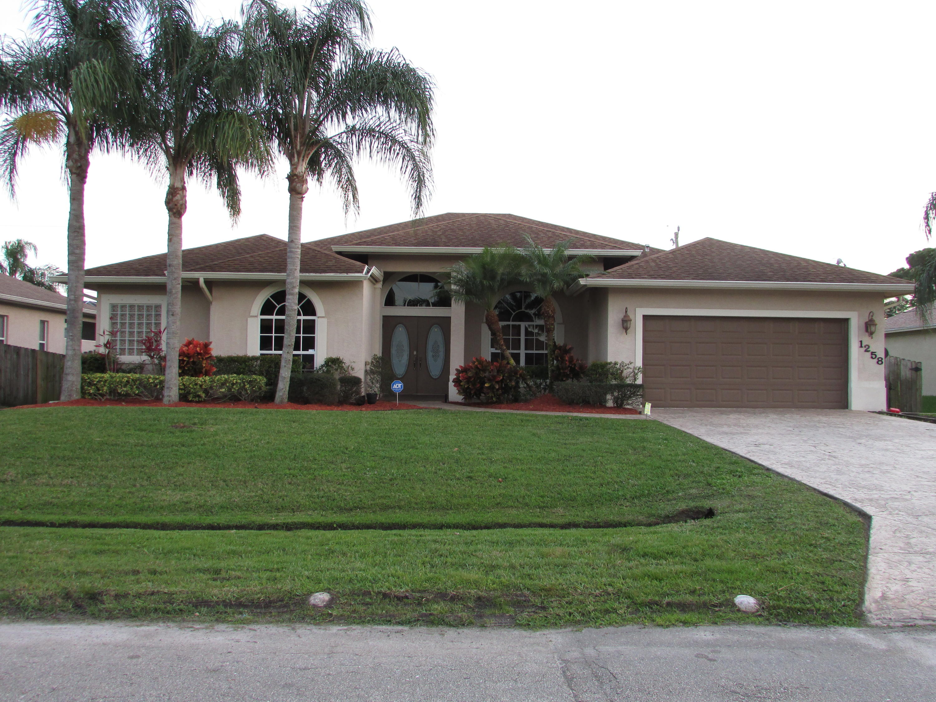 Home for sale in none Port Saint Lucie Florida