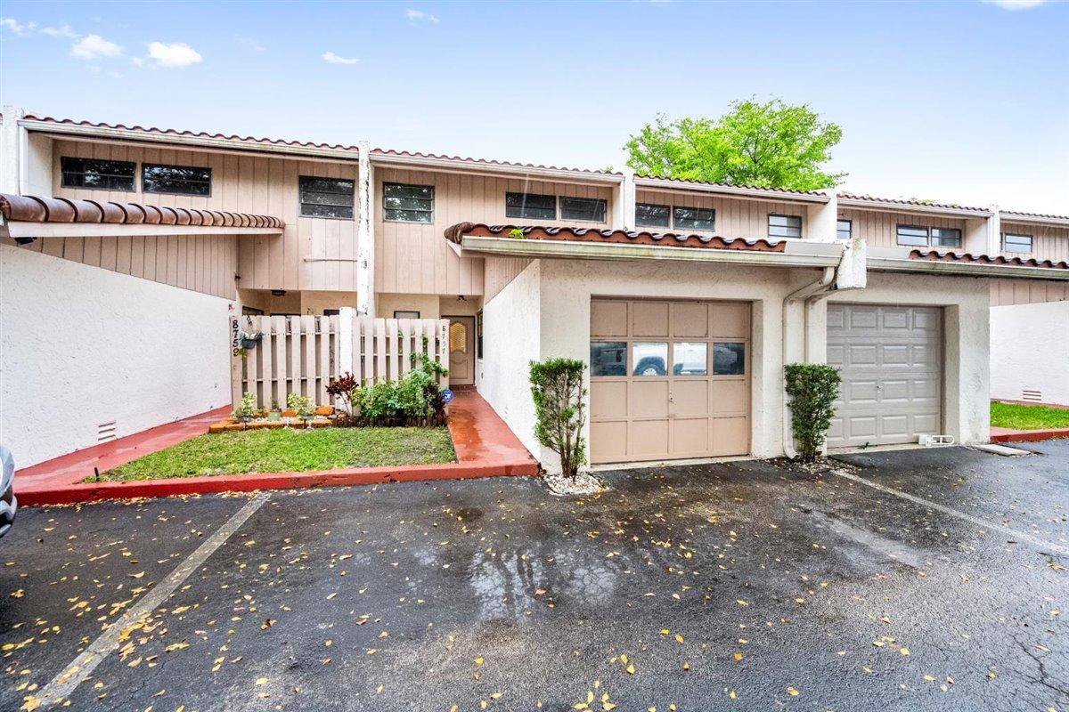 Home for sale in Village Green Coral Springs Florida