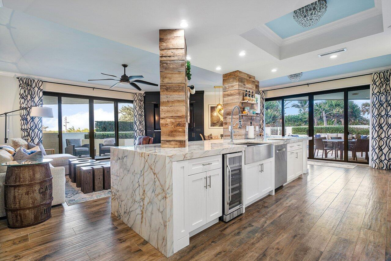 Home for sale in Seawinds Singer Island Florida