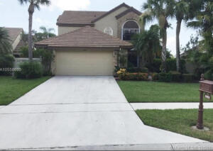 6804 Bitterbush Place, Boynton Beach, FL 33472