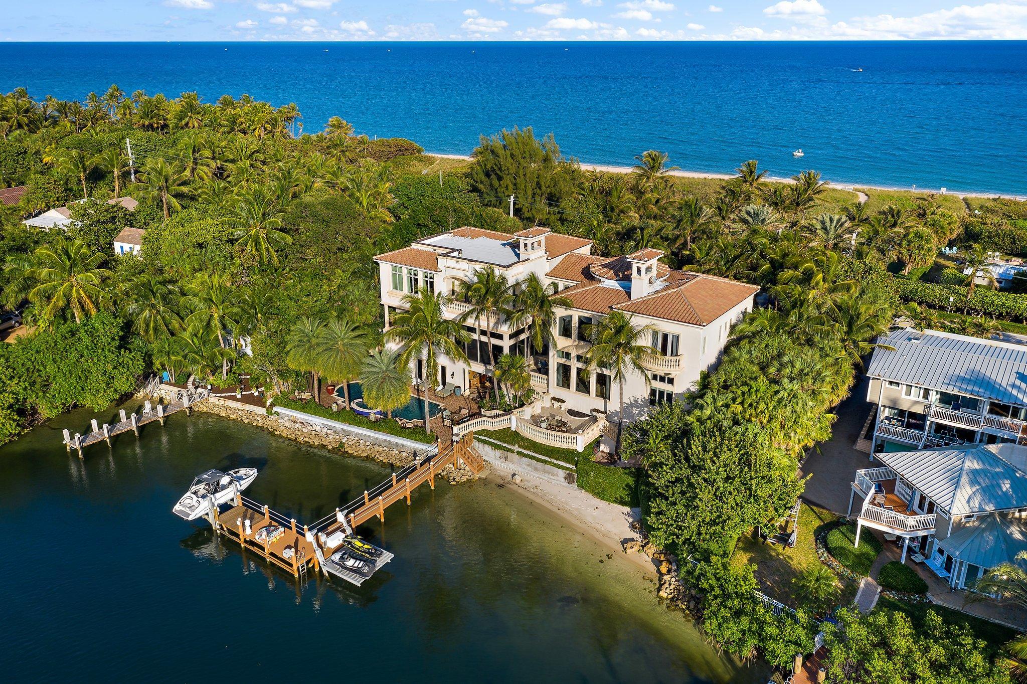 3090 S Ocean Boulevard  For Sale 10698325, FL