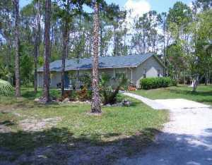 Home for sale in acerage The Acreage Florida
