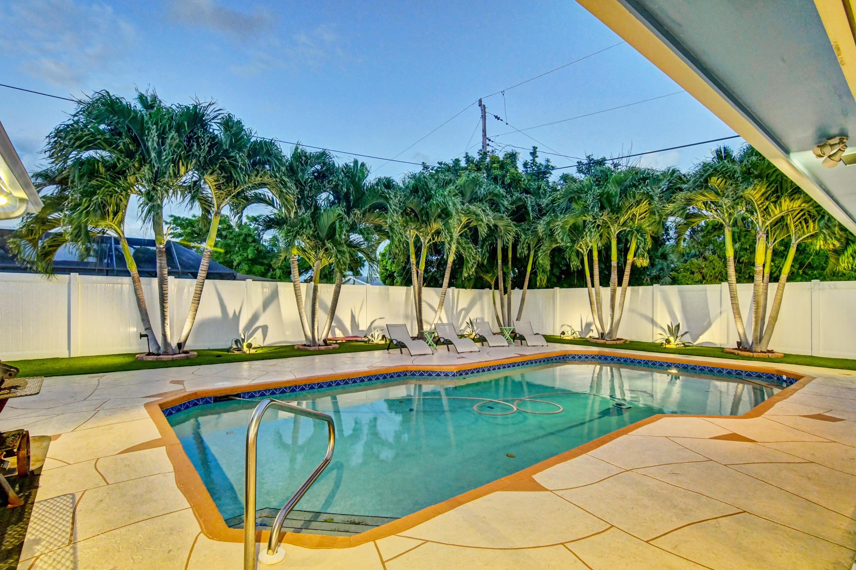 Home for sale in Woodcrest Manor Boynton Beach Florida
