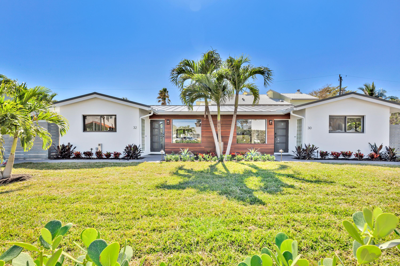 Home for sale in SHORE VIEW Ocean Ridge Florida