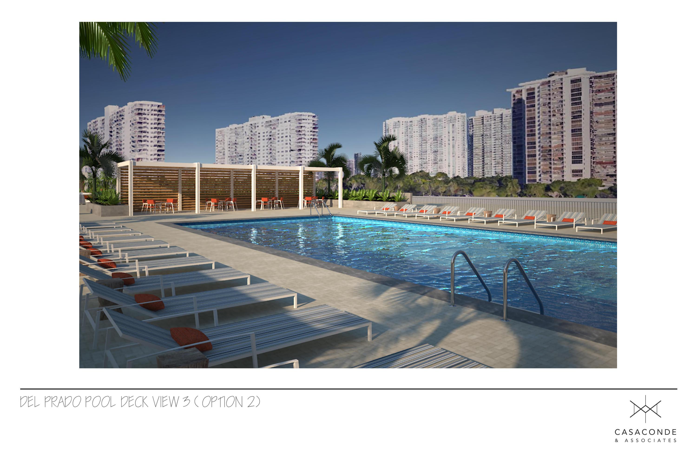 Del prado pool deck view 3 option 2