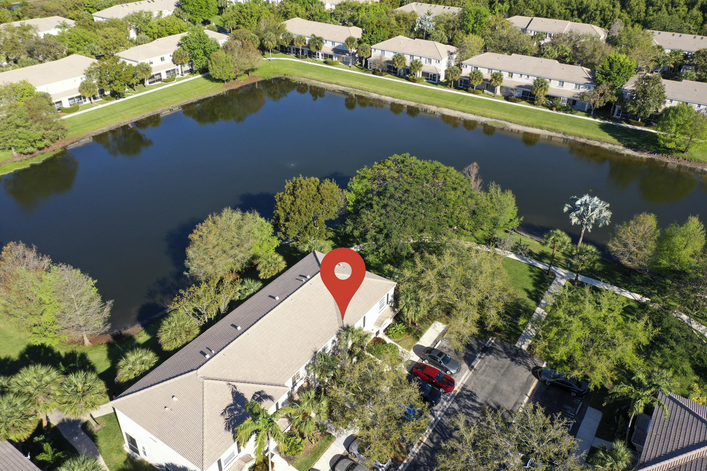 Home for sale in Jonathan's Cove West Palm Beach Florida
