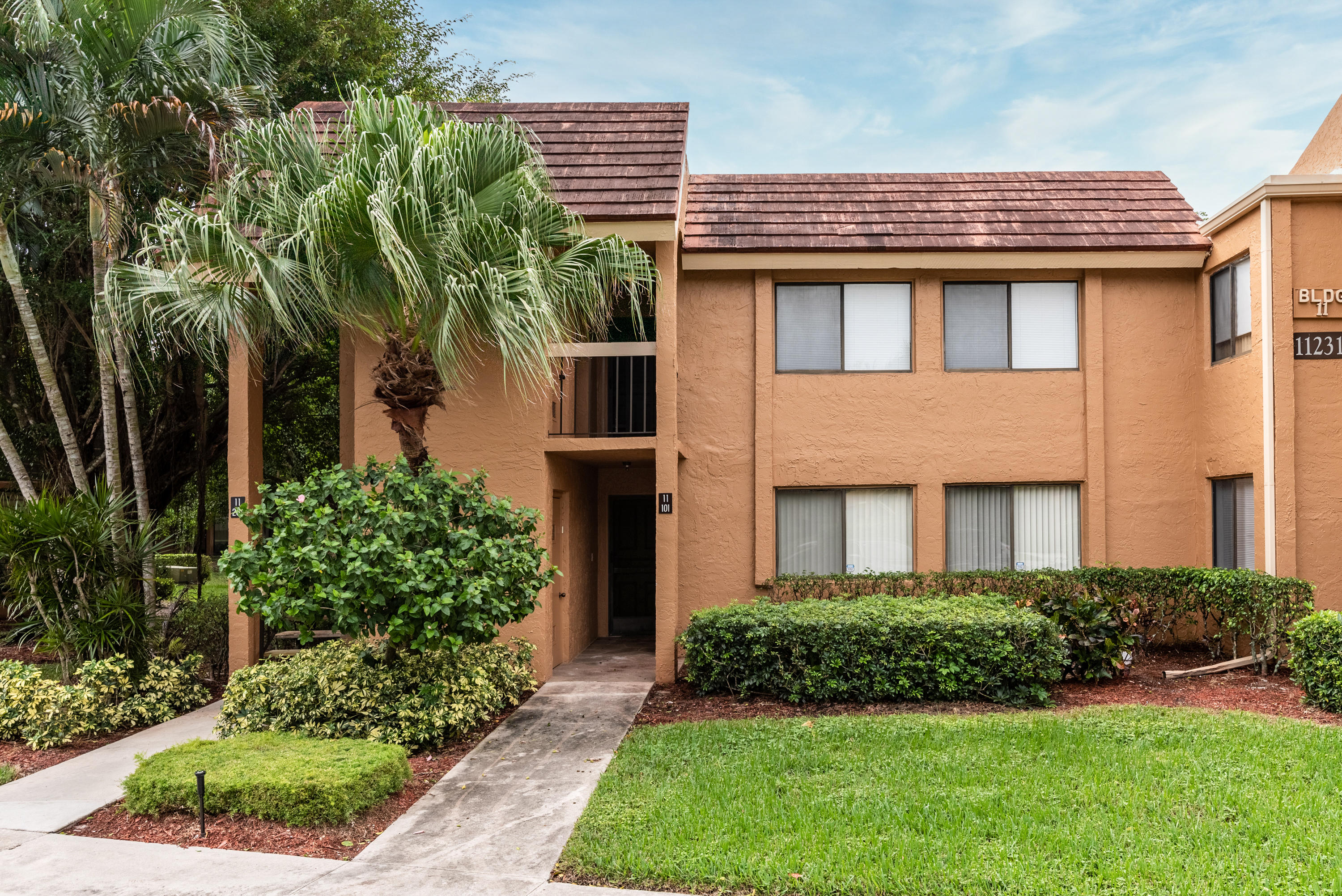 Home for sale in Green Lakes Condo Boynton Beach Florida