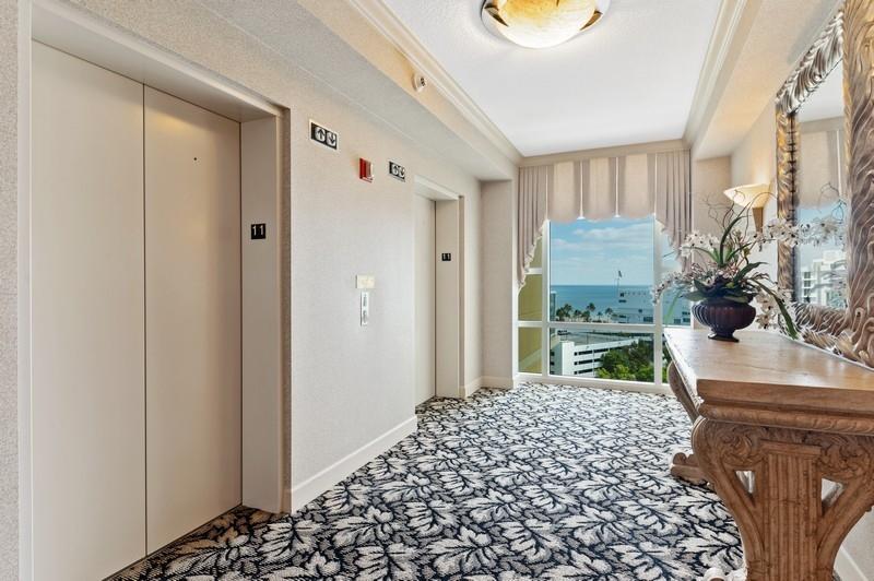 11th Floor Elevator