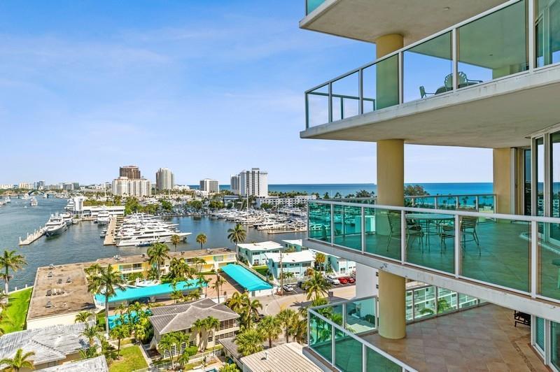 Ocean Marina Views