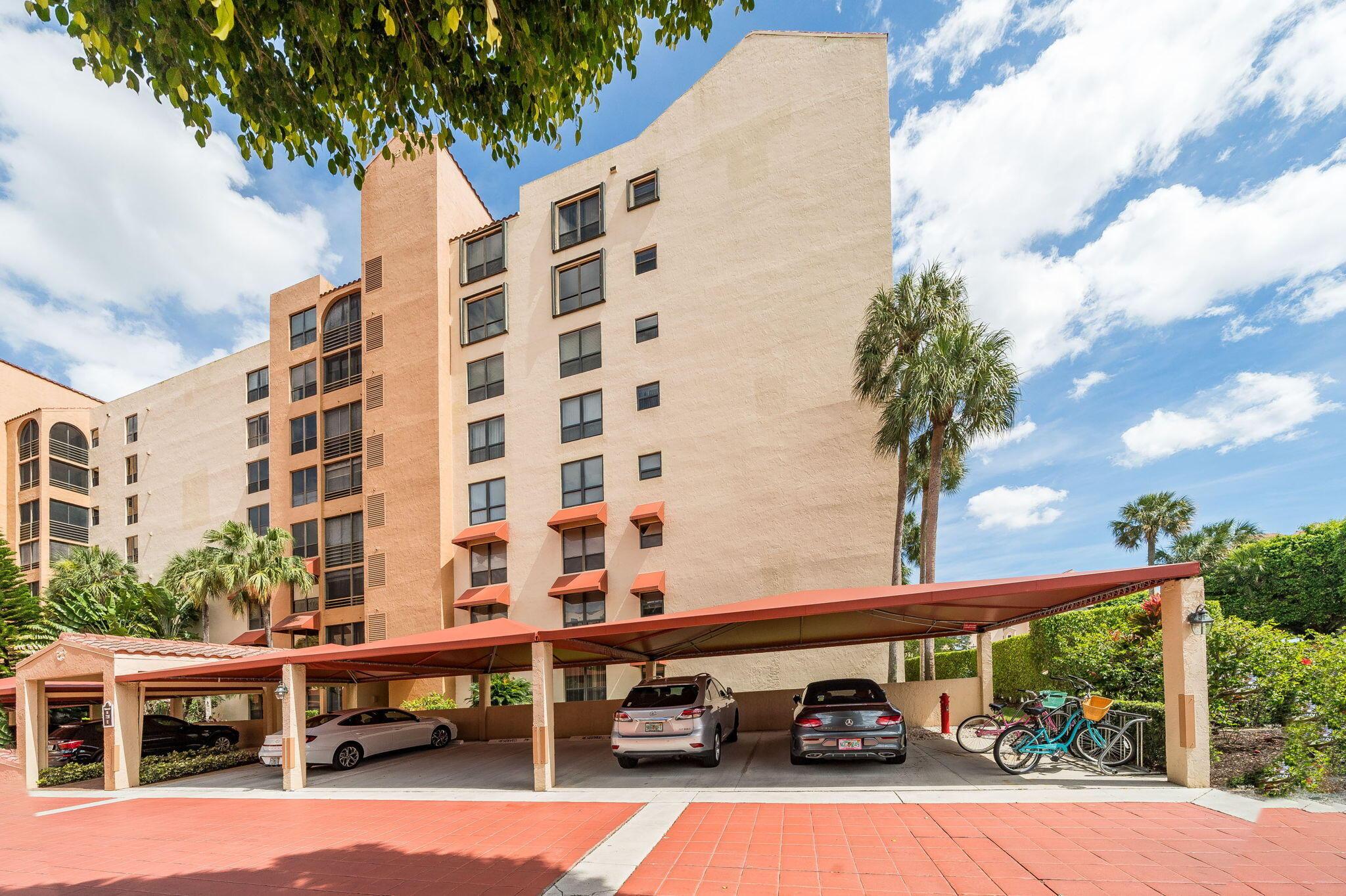 Photo of 7201 Promenade Drive #601, Boca Raton, FL 33433