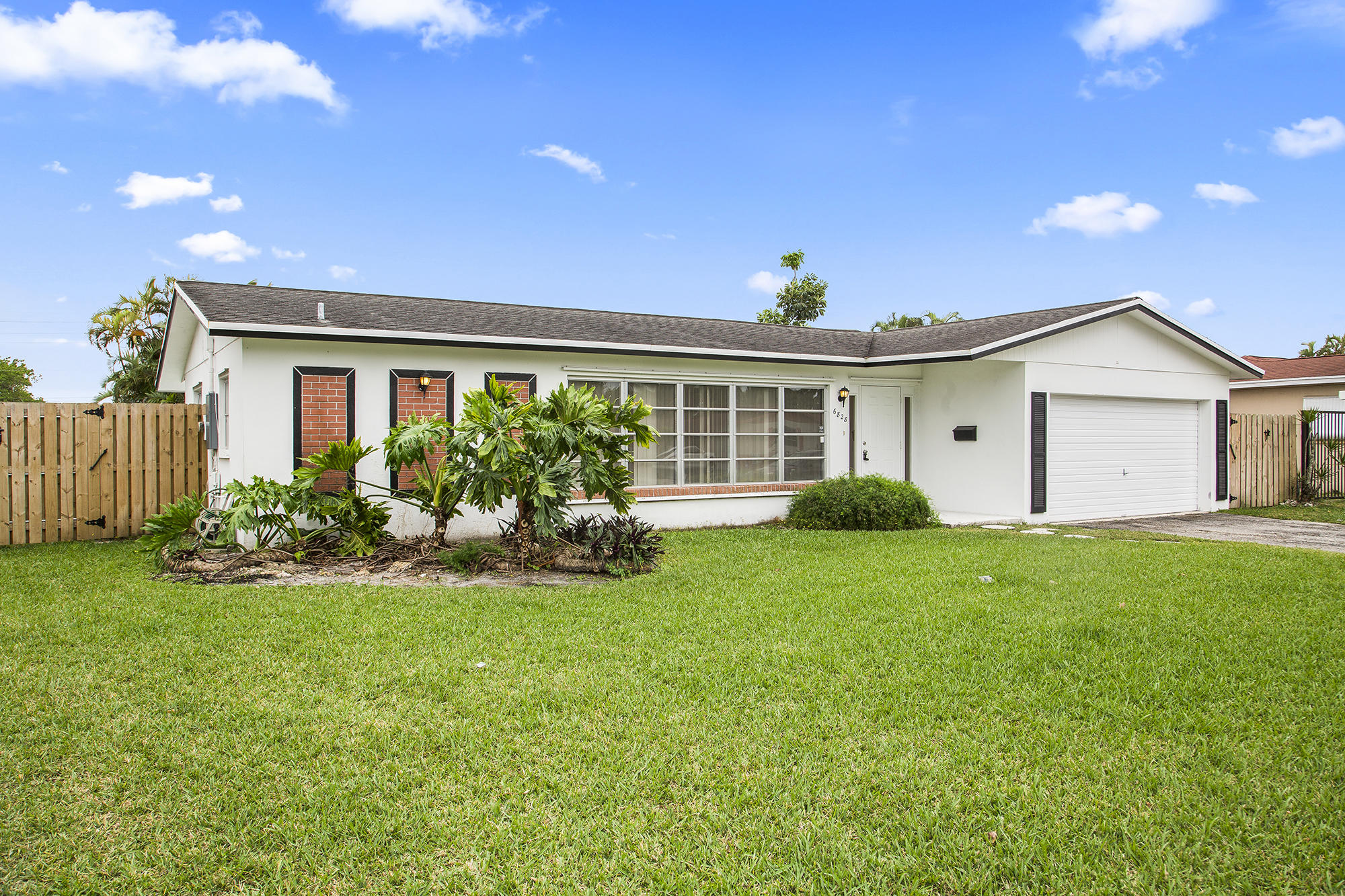 Home for sale in North Lauderdale Division North Lauderdale Florida