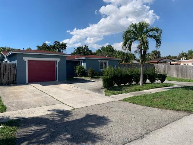 Home for sale in KIMBERLY VILLAGE SEC 3 North Lauderdale Florida