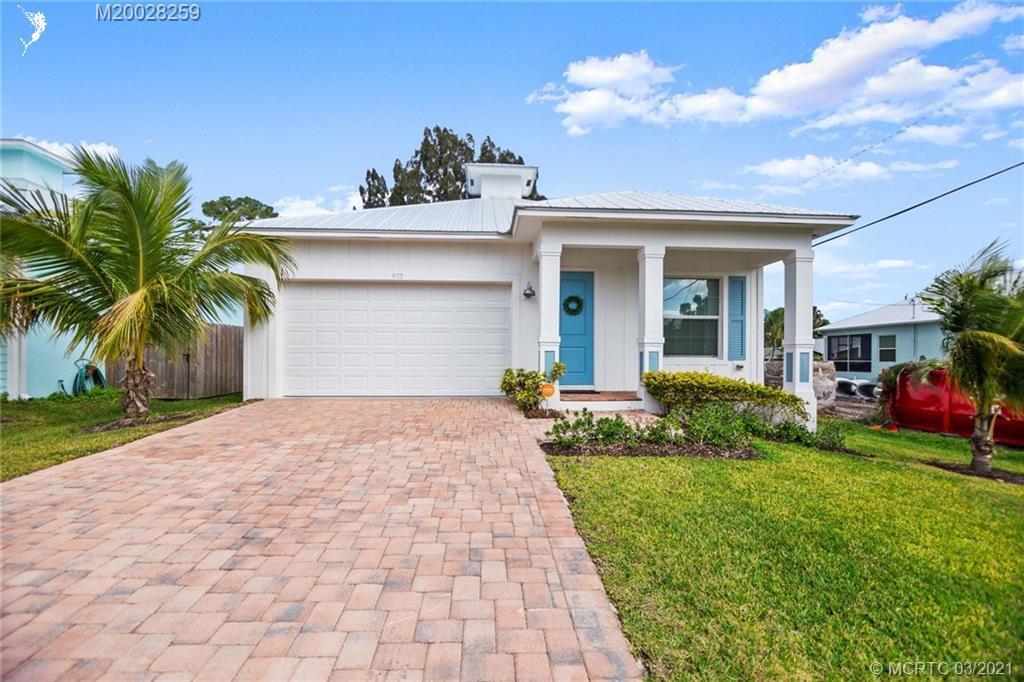 973 SW 35th Street Palm City, FL 34990