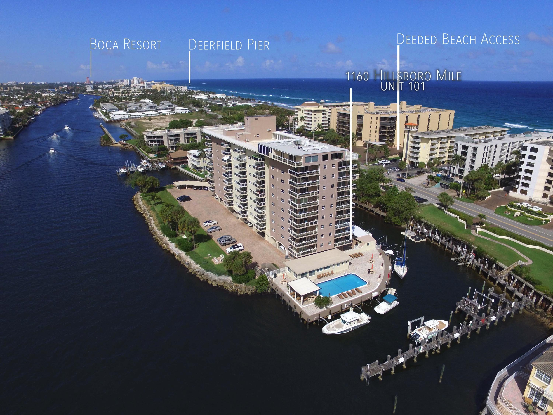1160 Hillsboro Mile #101, Hillsboro Beach, FL, 33062