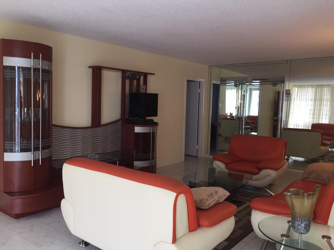 Home for sale in Winston Towers Sunny Isles Beach Florida