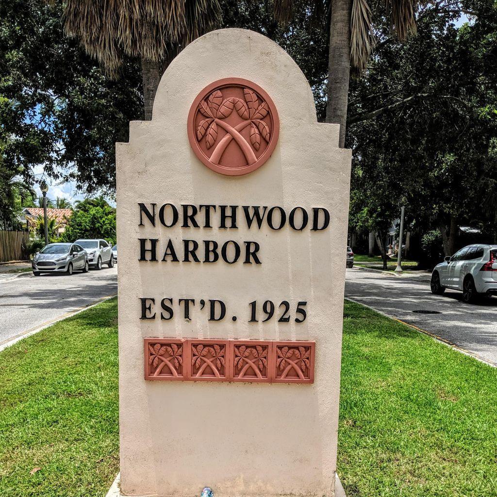410 51st Street West Palm Beach, FL 33407 photo 39