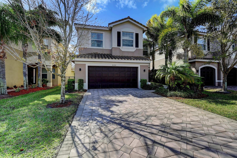 8284 Adrina Shores Drive  Boynton Beach, FL 33473