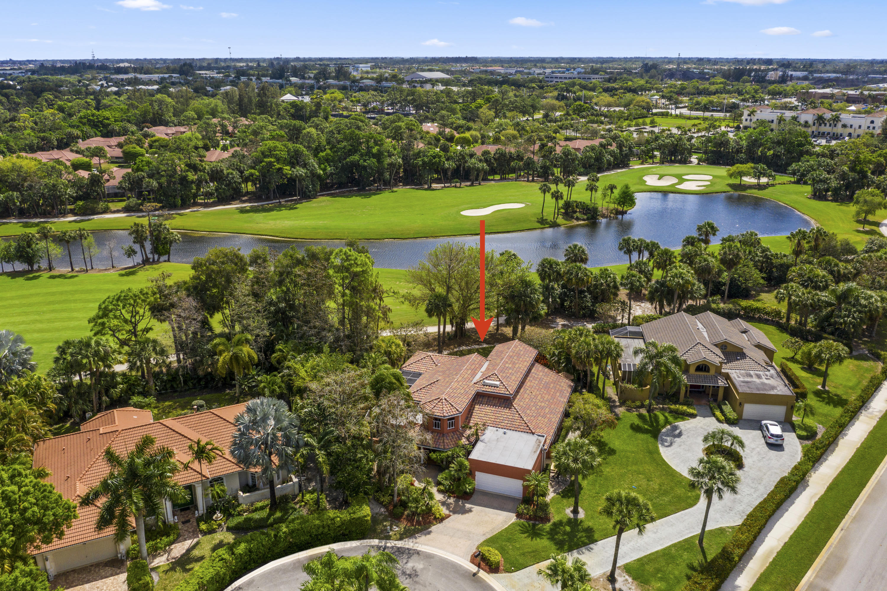 1084  Seagull Park Road  For Sale 10699439, FL
