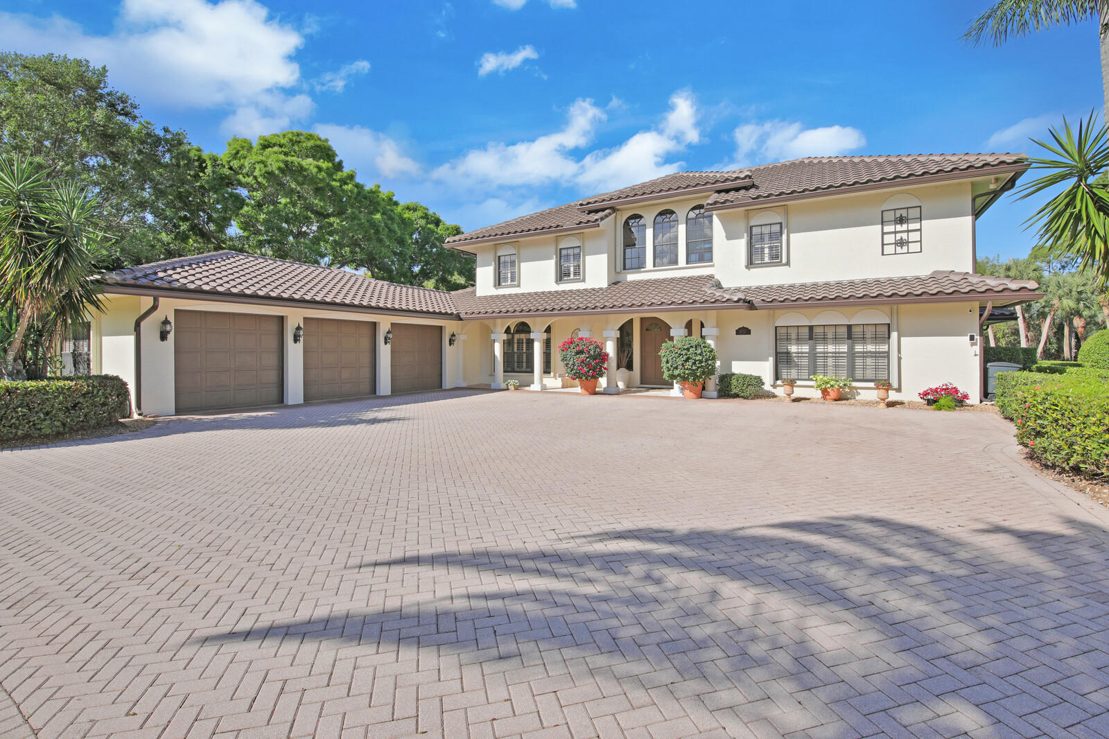 Home for sale in Banyan Estates West Palm Beach Florida