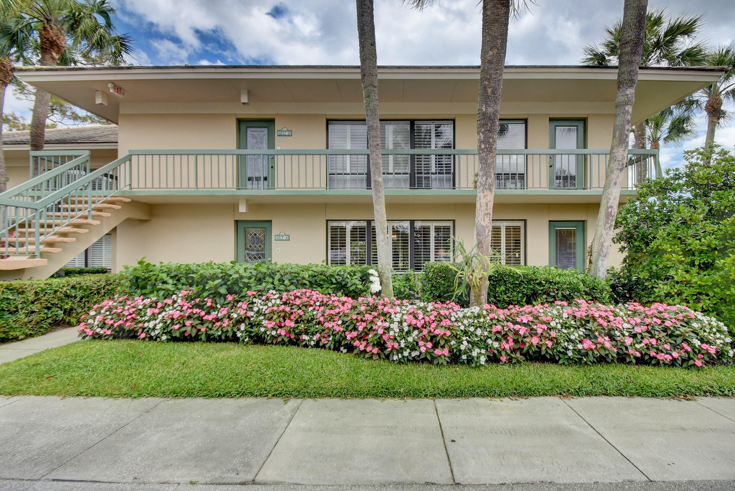 Home for sale in QUAIL RIDGE CONDO 8 Boynton Beach Florida