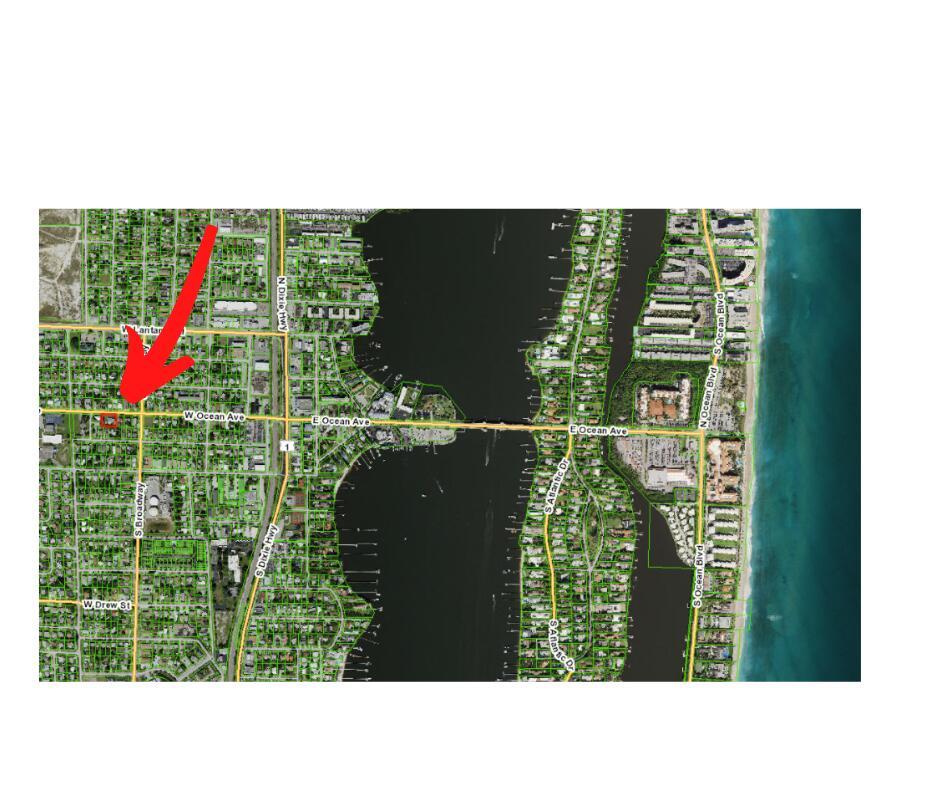 620 W Ocean Ave Aerial 2