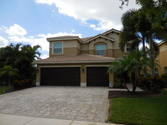 8164 Emerald Winds Circle  Boynton Beach, FL 33473