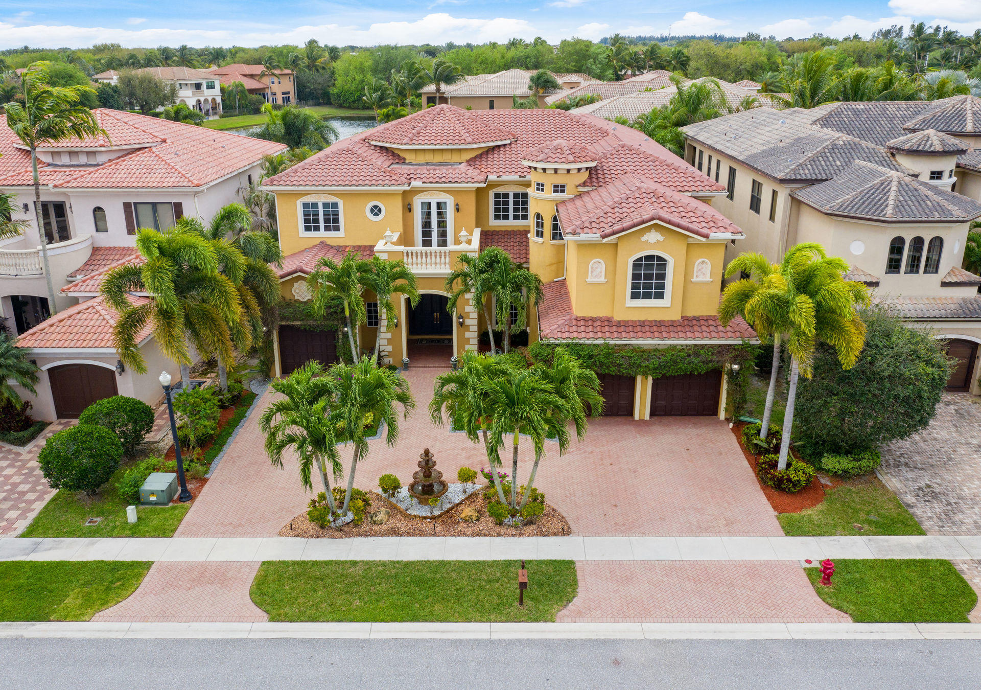 17597 Circle Pond Court Boca Raton, FL 33496 photo 1