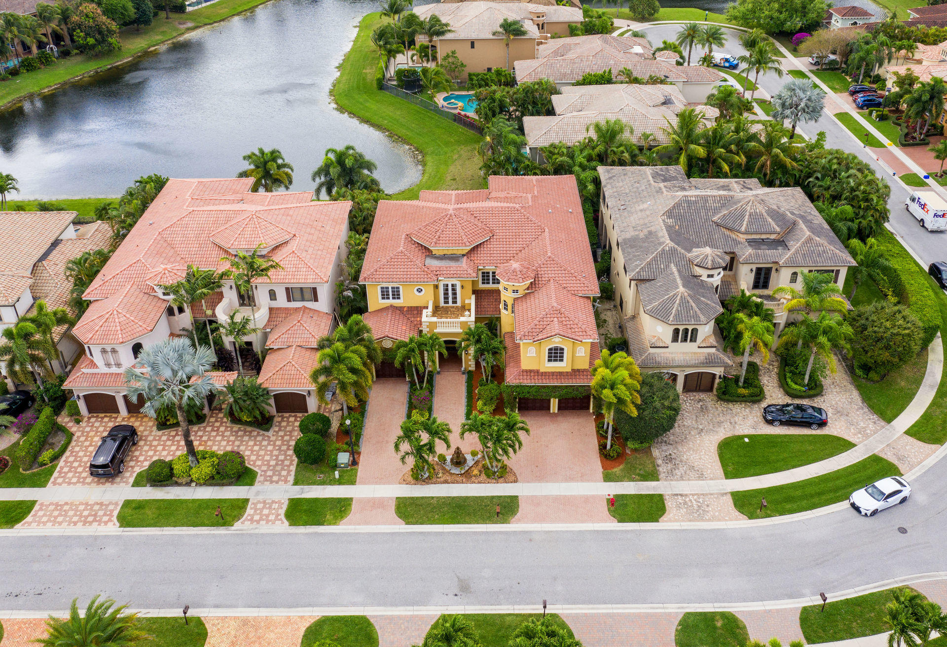 17597 Circle Pond Court Boca Raton, FL 33496 photo 4