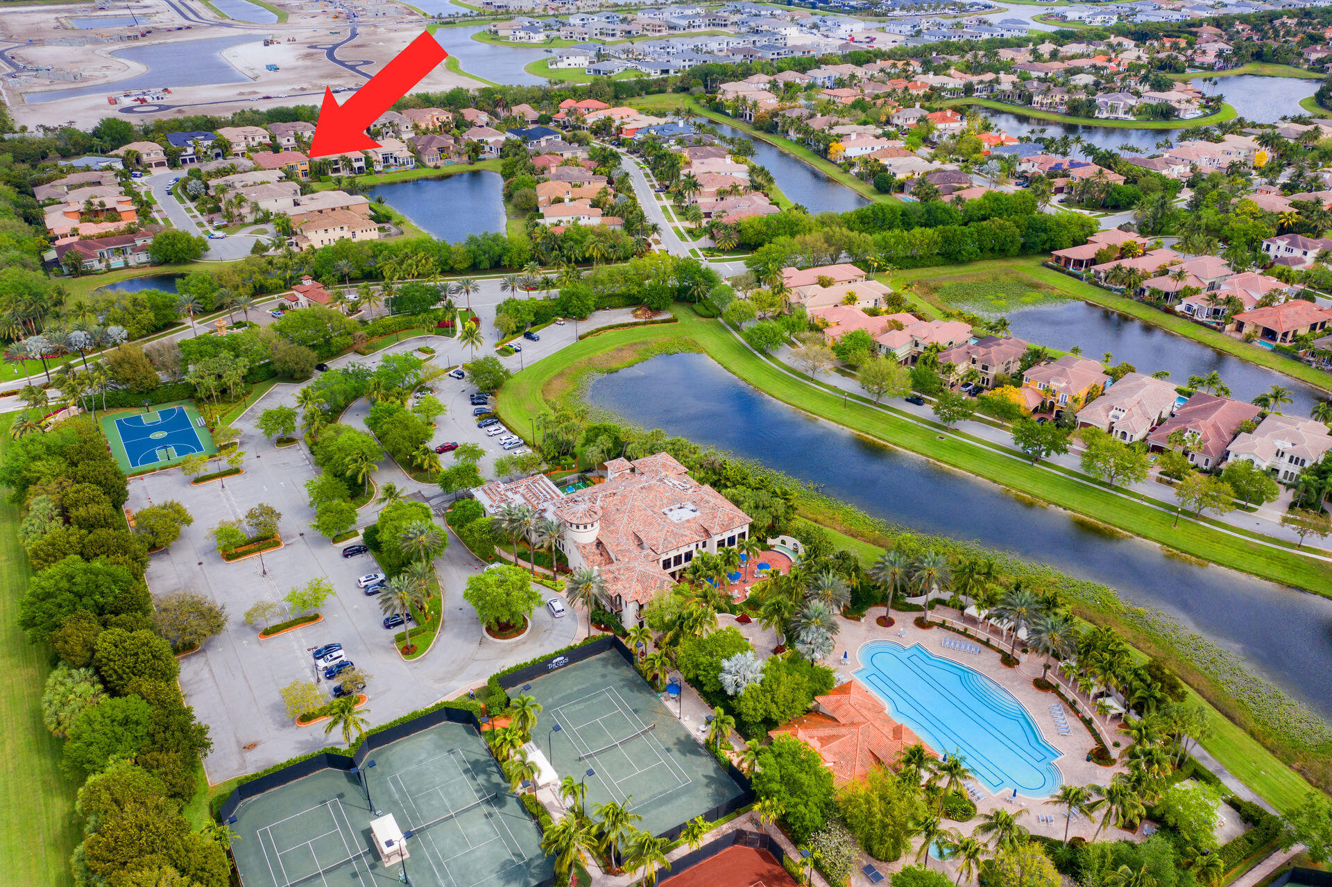 17597 Circle Pond Court Boca Raton, FL 33496 photo 70